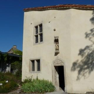 Domrémy - maison natale de Jeanne d'Arc