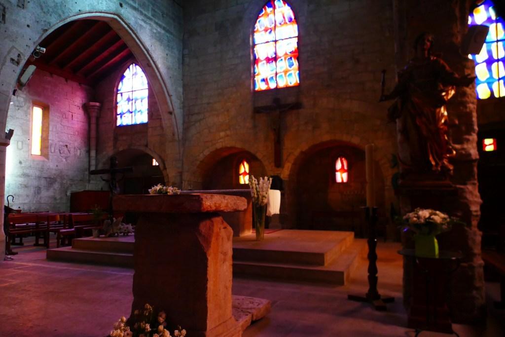 Aigues-Mortes, Notre-Dame-des-Sablons