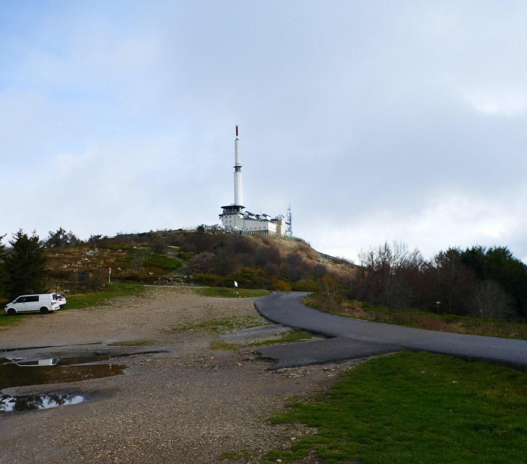 Parc naturel régional du Pilat - Crêt de l'Oeillon