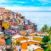 Voyages Jaccon | Le jardin de l'Italie : Les CinqTerres