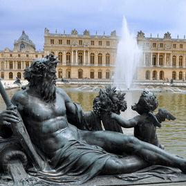 Voyages Jaccon | Festival des Eaux de Versailles