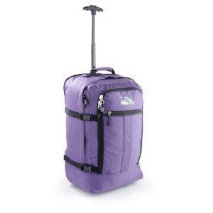 Cabin-Max-Sac--roulettes-et-sac--dos-LE-PLUS-LEGER-AU-MONDE-17KG-certifi-conforme-44L-Violet-0