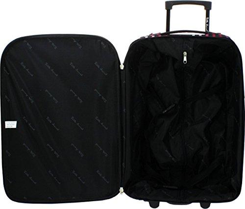 Lot-valise-cabine-RYANAIR-et-vanity-Little-Marcel-0-6