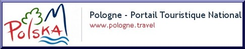 L'office du tourisme de Pologne est notre partenaire