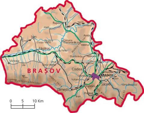 brasov-carte