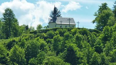 De Eschenlohe à l'Osterfeuerspitze ; balade bucolique en Bavière (Randonnée Allemagne) 45
