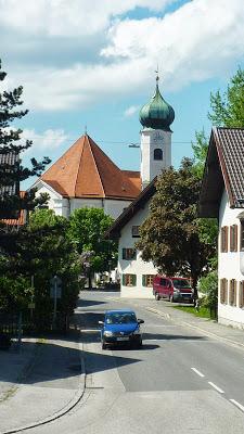 De Eschenlohe à l'Osterfeuerspitze ; balade bucolique en Bavière (Randonnée Allemagne) 47