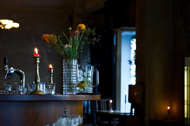 Sortir à Berlin : Bonnes adresses de cafés et bars sympathiques à Berlin 1