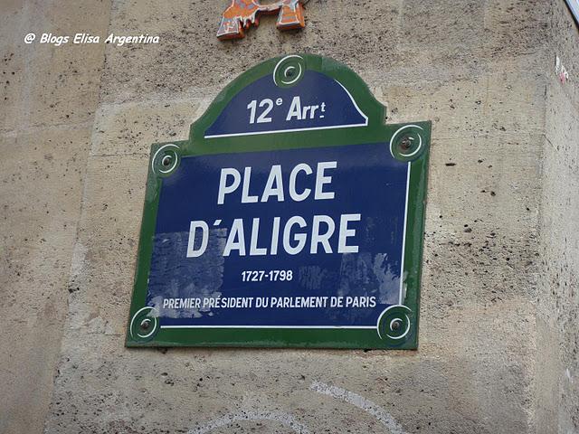 Shopping à Paris : la tradition des marchés de Paris 46