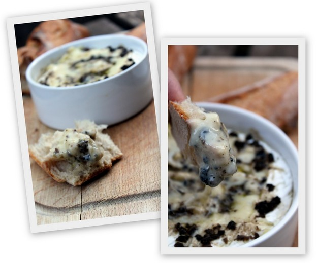 Cuisiner le Camembert chaud ; Recettes normandes simplissimes 4