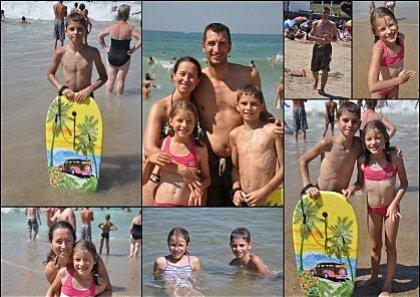 plages basques