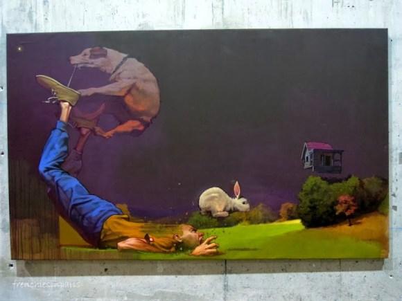 Expositions éphémères et cultures alternatives à Paris en 2013 39