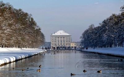Chateau Nymphenburg, la résidence d'été des rois de Bavière à Munich 31