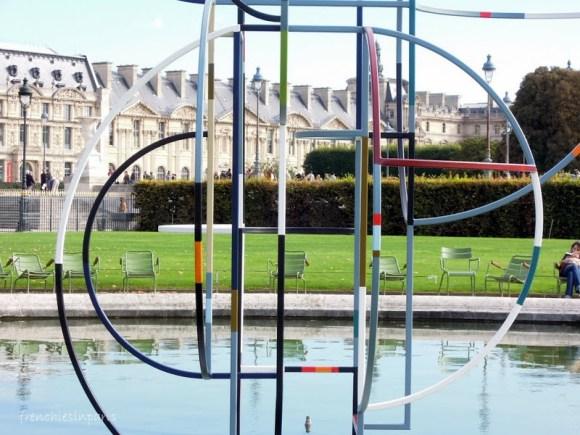 Sortie culturelle Paris : L'art contemporain hors les murs 7
