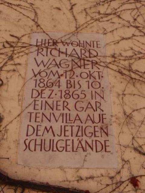 Qui était Richard Wagner? : commémoration des 200 ans de sa naissance 5