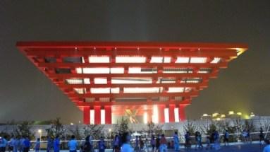 Exposition universelle Shanghai : morceaux choisis 15