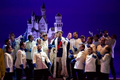 Opéra Munich 2015 : programme et opéras à ne pas manquer en Bavière 28