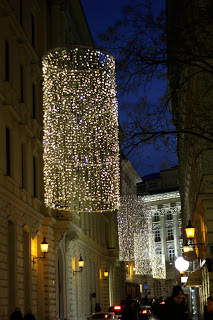 Marchés de Noël à Vienne ; l'ambiance de Noël en Autriche 16