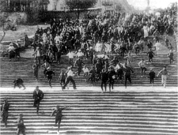 34ce1c450c potemkine escalier odessa Odessa ; un lieu traditionnel de villégiature de lélite russe en Crimée (Tourisme Crimée)