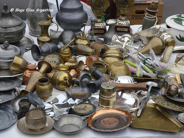 Shopping à Paris : la tradition des marchés de Paris 60