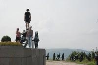 Vacances en Bulgarie : de Kazanlak à Veliko Tarnovo 4