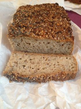pain 5 grains paris boulangerie chambelland sans gluten