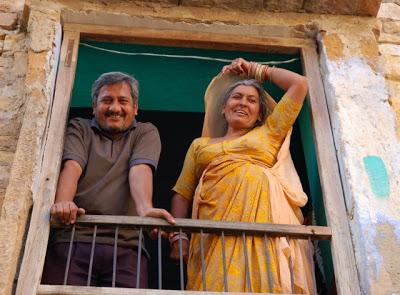 Jaisalmer, la dorée : les temples Jains et le Thar Heritage Museum 19
