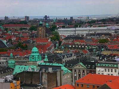 Marie Hélène, française expatriée à Copenhague: Entretien 28