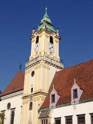 Escapade à Bratislava ; découvertes culinaires au programme! 7