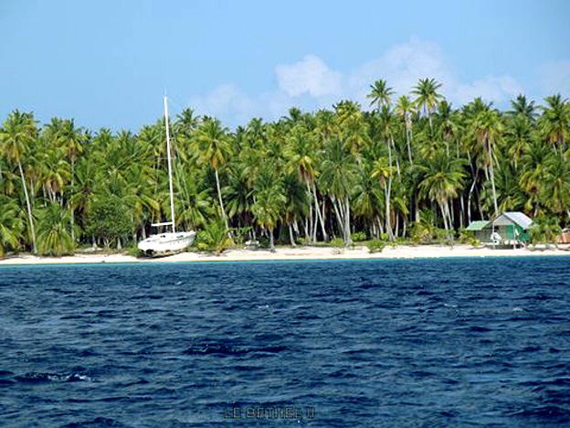 4e54bd2029 ahe voilier bethel ii Pêcher à Tahiti ; techniques de pêche et traditions de pêcheurs en Polynésie