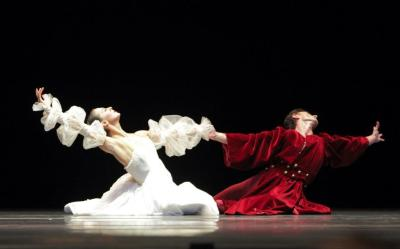 Sortir a Munich - Ballet et scènes de danse : Agenda 2013 1