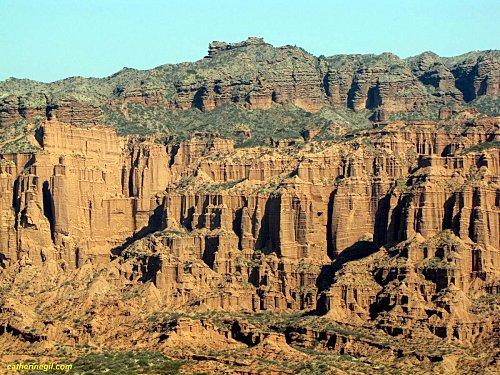 Parc Sierras de las Quijadas