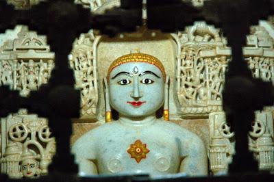 Jaisalmer, la dorée : les temples Jains et le Thar Heritage Museum 52