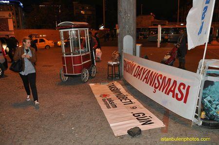 66142 81039804 p Vivre a Istanbul   Taksim et Tarlabasi : la fin dun quartier populaire