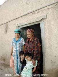 boukhara voyage ouzbekistan