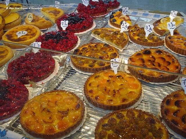 Shopping à Paris : la tradition des marchés de Paris 21