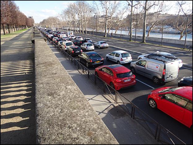 quai des tuileries paris