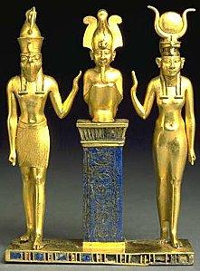 Aperçu de l'art égyptien à la Basse-Epoque 1