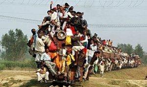 7266e uid1 Inde : Quand le recensement frappe à notre porte