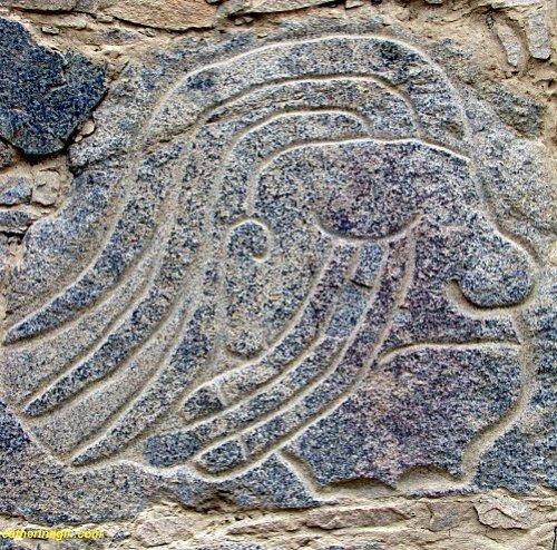 Temple de Séchim