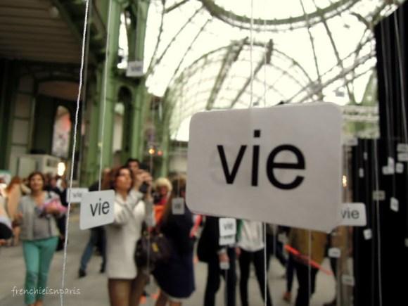 Echappée belle, de l'art contemporain au Grand Palais (Exposition Paris 2013) 4