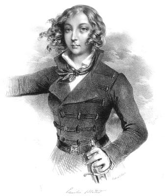Emilie, comtesse Plater, la Jeanne d'Arc lituanienne 1