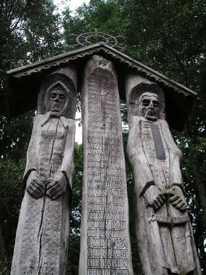Ablinga, l'Oradour lituanien 6