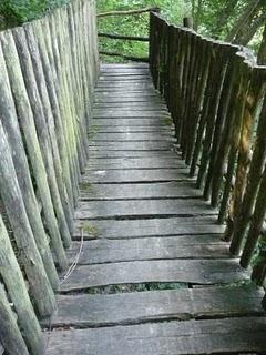 pont de bois la sone isère