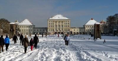 Chateau Nymphenburg, la résidence d'été des rois de Bavière à Munich 21