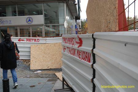 9fee7 81045048 p Vivre a Istanbul Taksim et Tarlabasi : la fin dun quartier populaire