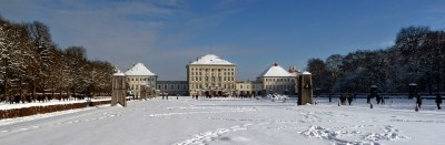 Chateau Nymphenburg, la résidence d'été des rois de Bavière à Munich 17