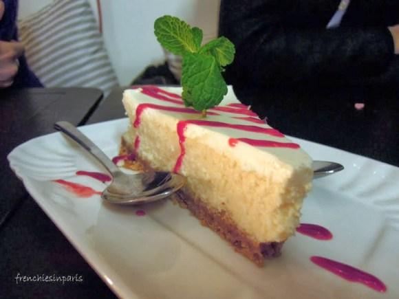 Bien manger à Paris : mes bonnes adresses sympas et gourmandes 9