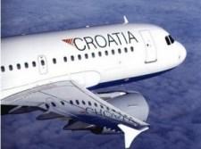 VOL vers la Croatie avec Croatia airlines