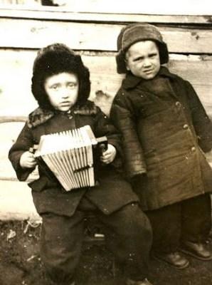 22 - 27 Mai 1948 : déportation de 40 000 Lituaniens en URSS 2